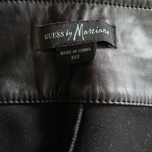 Guess by Marciano pants